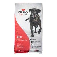 Nulo Freestyle Grain-Free Adult Lamb & Chickpeas Dry Dog Food, 24 Lb