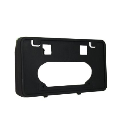 Replacement Ford F150 Front Bumper License Plate Holder Mounting Bracket 09-14 9L3Z17A385A