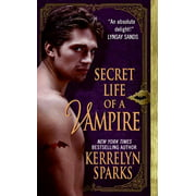 Love at Stake: Secret Life of a Vampire (Paperback)