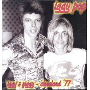 Iggy Pop - IGGY & ZIGGY - Vinyl