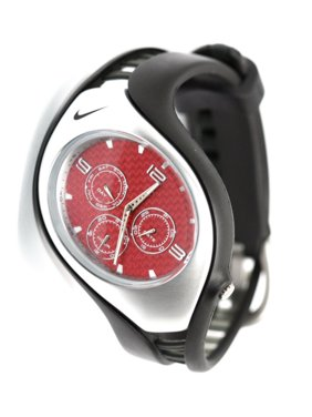 6c66e48000ae Product Image NIKE TRIAX SWIFT 3I RED ANALOG SPORT WATCH