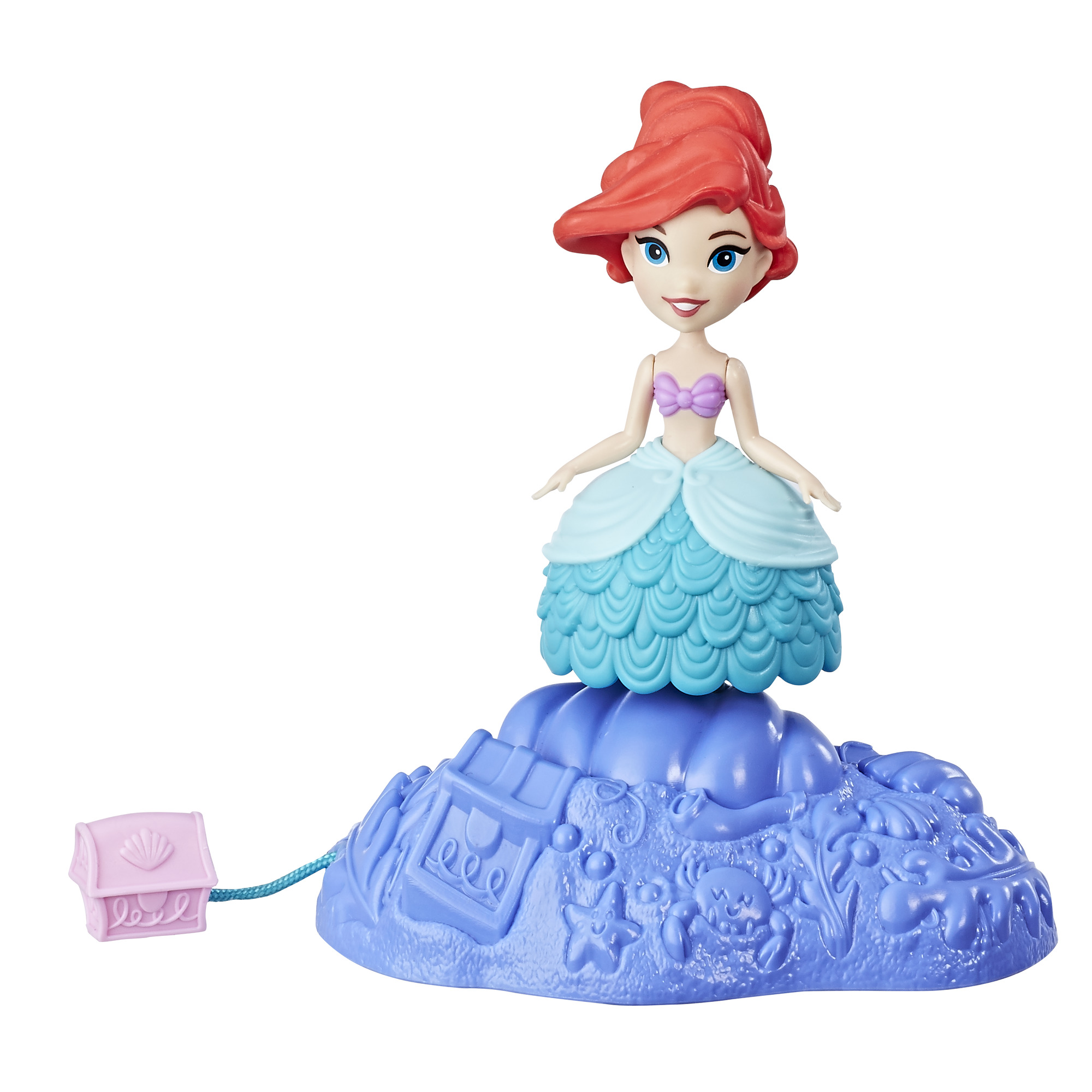 Disney Princess Magical Movers Ariel by Hasbro