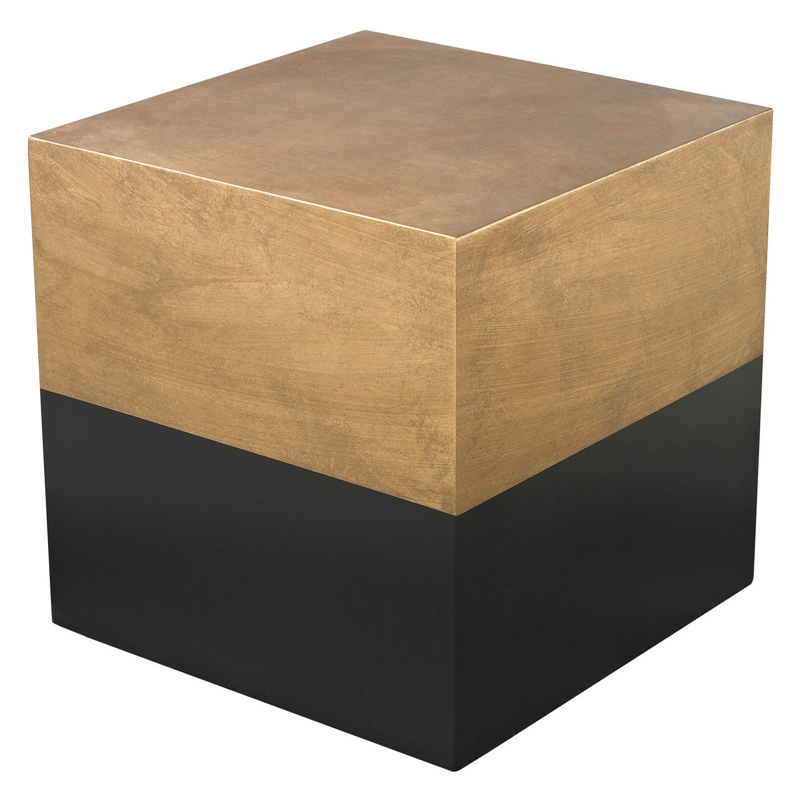 Dimond Home Draper Cube End Table by Dimond Home