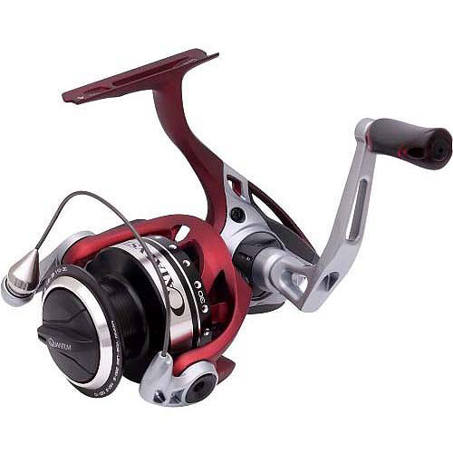 Quantum CT25PTID Catalyst PT Spinning Reel