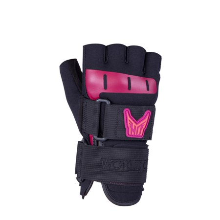 Water Ski World Cup (2018 HO Women's World Cup 3/4 Water Ski Gloves -)