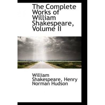 the complete works of william shakespeare pdf