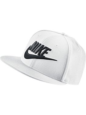fdf61bcc16b Product Image Nike nk584169 100 Men s Futura True 2 Adjustable Snapback Hat