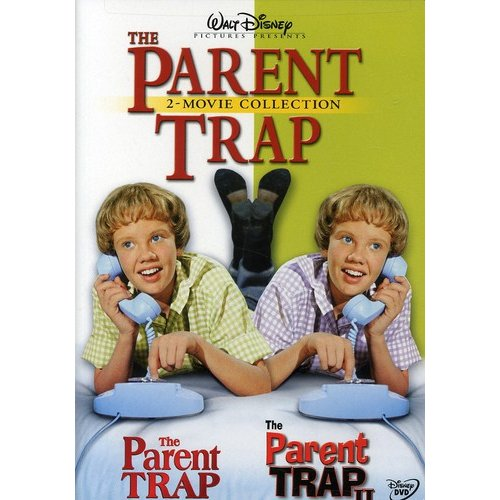 The Parent Trap: The Parent Trap / The Parent Trap 2
