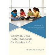 Common Core State Standards Grpb (Paperback)