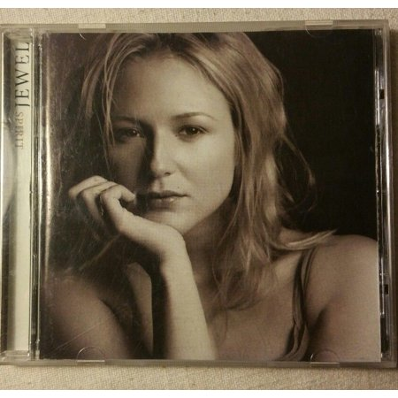 Jewel : Spirit CD (1998) tested collectible vintage ships in 24 hrs](Spirit Store Reno)