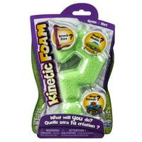 Kinetic Foam, Single Pack, Green