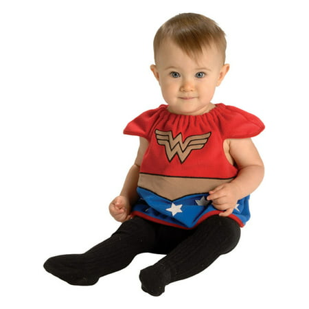 Baby Wonder Woman Costume Rubies 885104, Size 6-12 Months](Wonder Woman Baby)