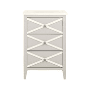 Safavieh Sherrilyn 3 Drawer Side Table