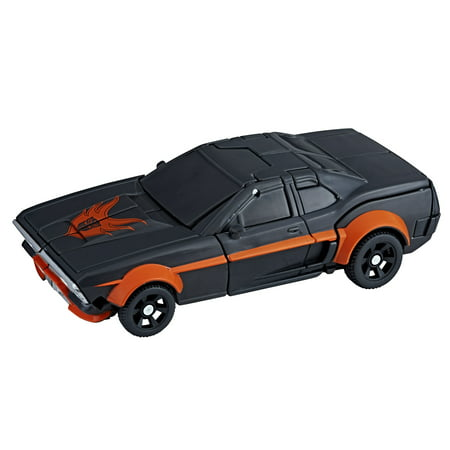 Transformers: Bumblebee -- Energon Igniters Power Series Autobot Hot Rod - Bumblebee Costume Transforms Into Car