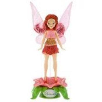Disney Fairies Rosetta Flutter Wing 5 Doll