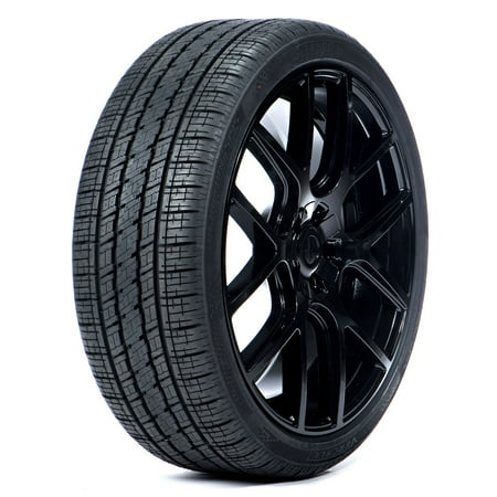 Vercelli Strada 4 All Season Tire - 265/35R22 102V (265 35 22 Tires)