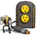 Stanley FatMax 140W Power Inverter
