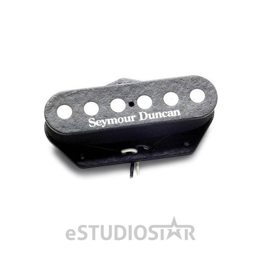 Seymour Duncan 11202-14-T STL-3 Quarter Pound Tele Tap Pickup Lead by Seymour Duncan