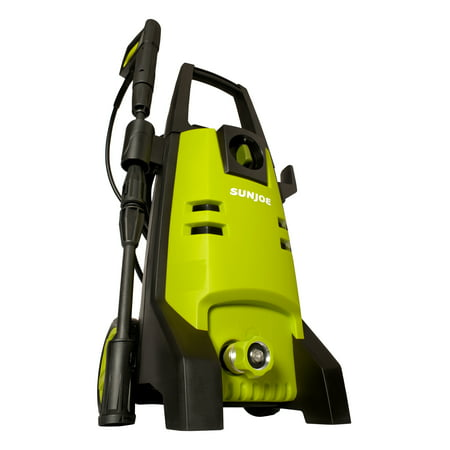Sun Joe SPX1501 Electric Pressure Washer |1750 PSI |1.48 GPM |12.5-Amp