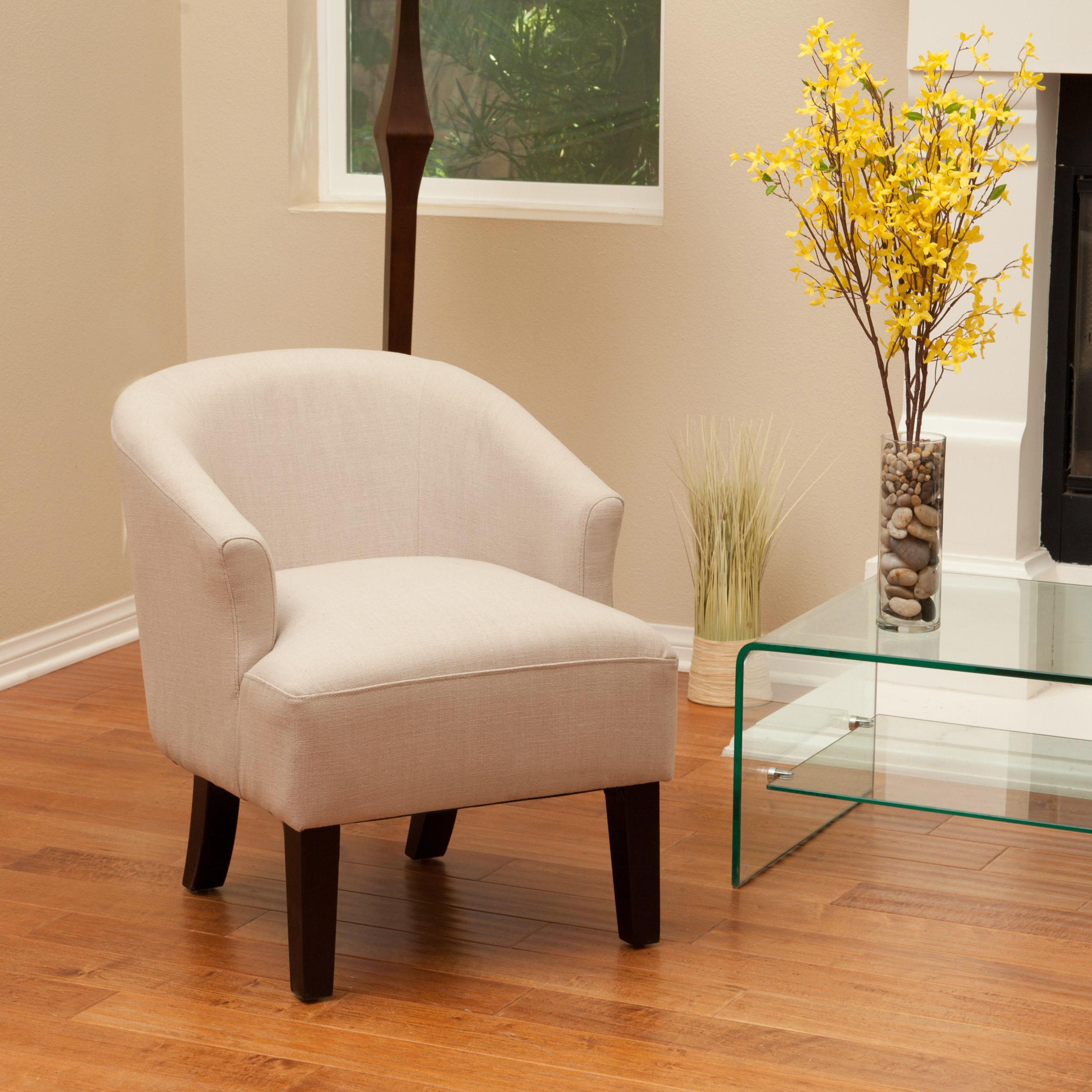 Amalia Club Chair