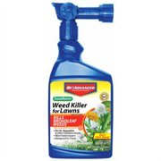 SBM LIFE SCIENCE CORP Advanced Weed Killer For Southern Lawns, 32-oz. 704090A