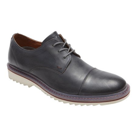 Mens Rockport Jaxson Cap Toe Oxford