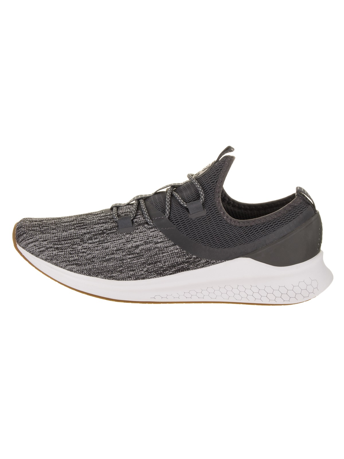 New Balance Men's Fresh Foam Lazr Denim Running Shoe