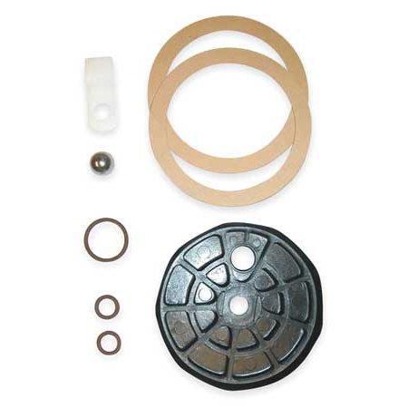 Fuel Pump Repair - FILL-RITE 30KTF4919 Fuel Transfer Pump Repair Kit