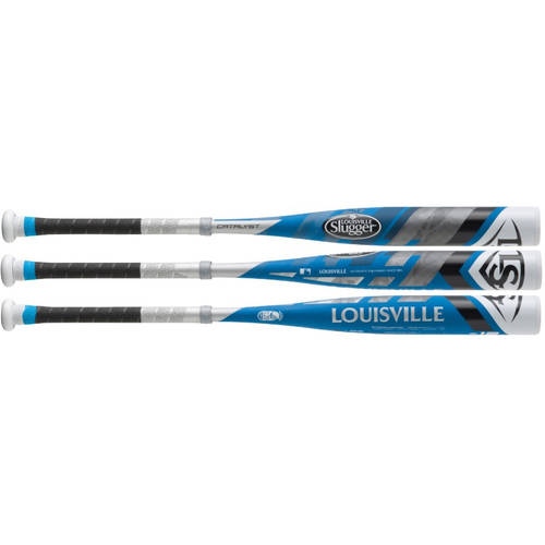 Click here to buy Louisville Slugger Catalyst -12 Youth Baseball Bat by Louisville Slugger.