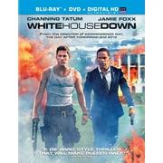 White House Down Blu Ray