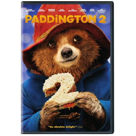 Paddington 2 (DVD)](Halloween Ii Tv Version Dvd)
