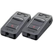 Jabra Link 850 Advanced Digital Amplifier W/ DSP Technology (2-Pack)