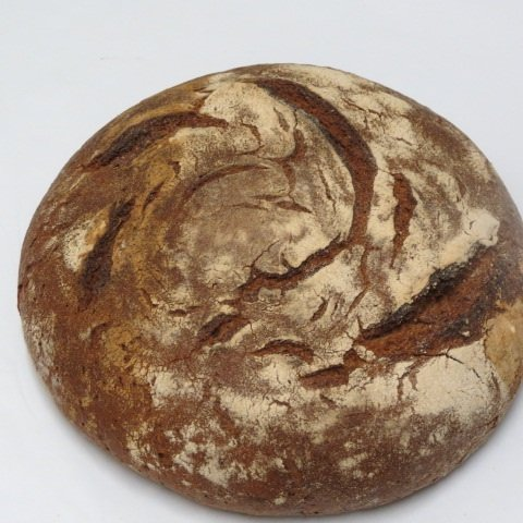 German Bread, Rye Bread by HolanDeli. Includes Our Exclusive HolanDeli Chocolate Mints. by