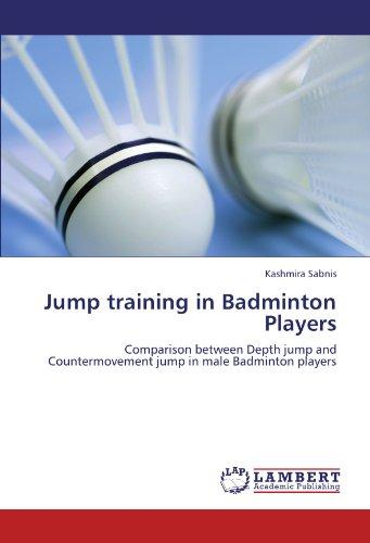 Jump Training in Badminton Players by