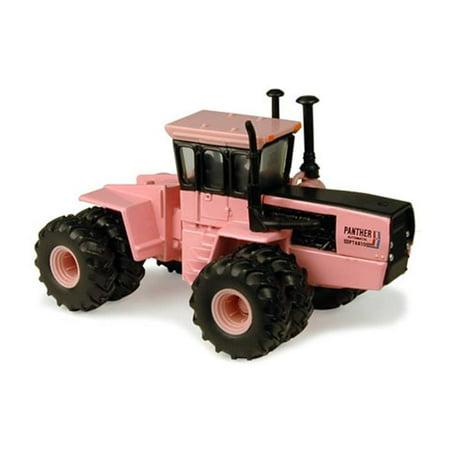 Ertl ERT14702 Steiger Pink Panther Series III 4WD Tractor