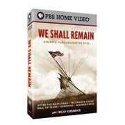 American Experience: We Shall Remain by PARAMOUNT HOME ENTERTAINMENT