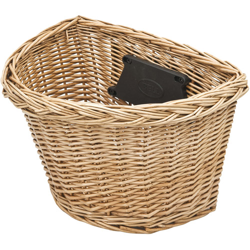 Bell Sports PickWisk Wicker Errand Basket