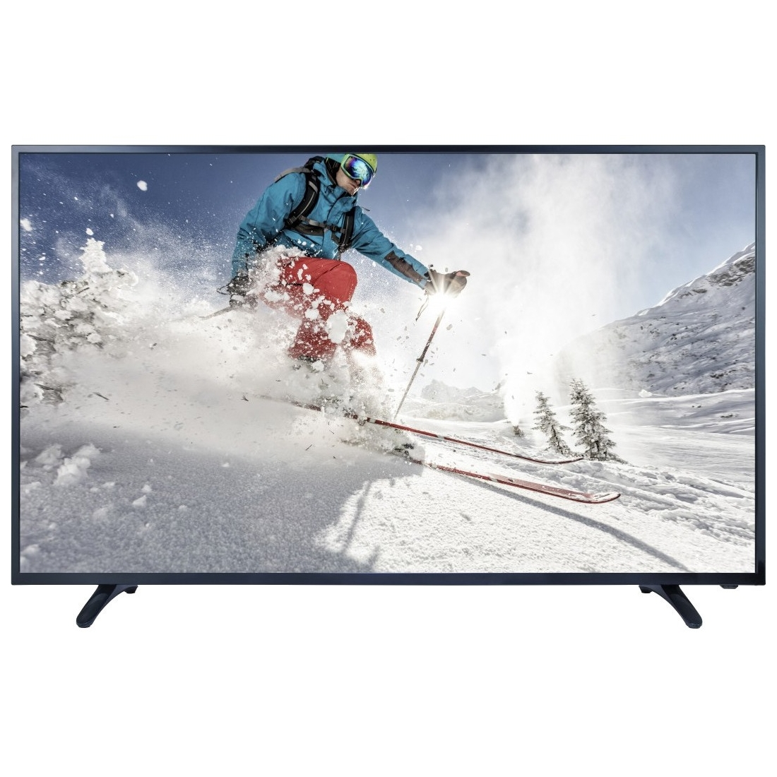 "NAXA 39"" Class LED TV and Media Player (NT-3902)"