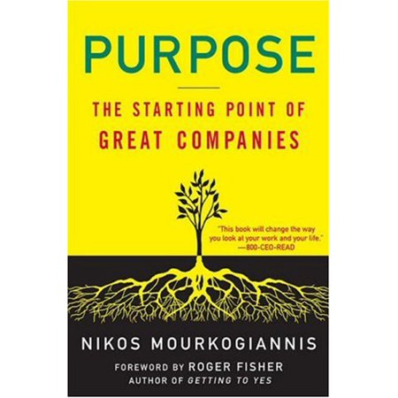 Purpose: The Starting Point of Great Companies - image 1 of 1