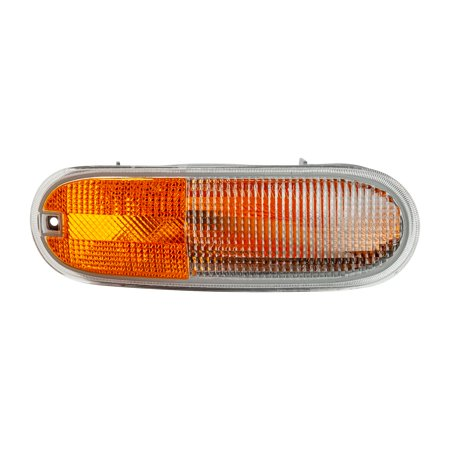TYC 12-5095-00-1 Turn Signal / Side Marker Light for 98-05 VW Beetle -