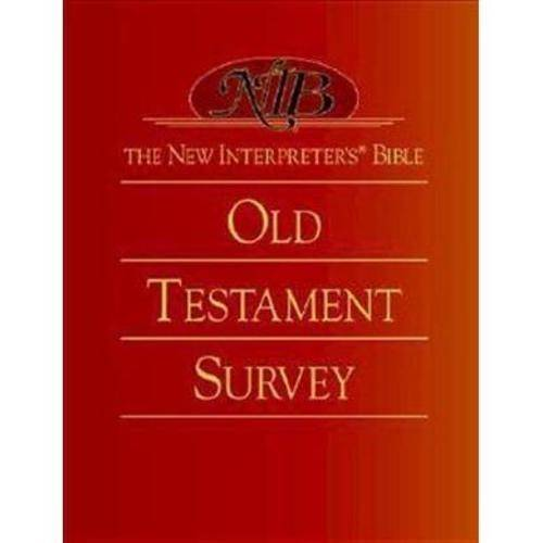 The New Interpreter's(r) Bible Old Testament Survey