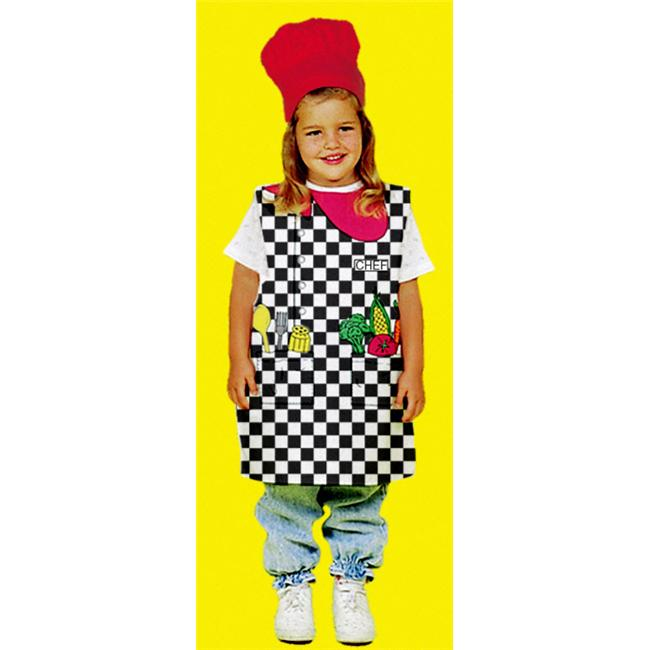 DEXTER EDUCATIONAL TOYS DEX104 COSTUMES CHEF