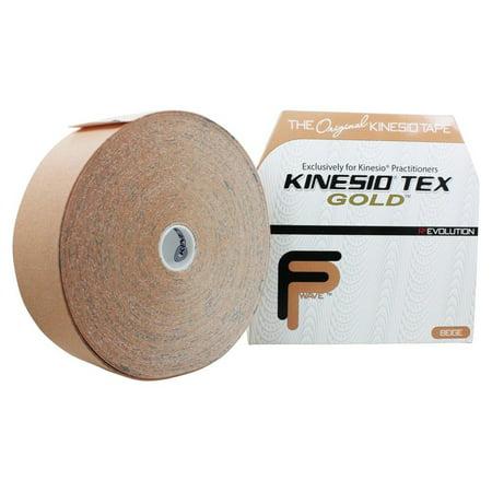 Tex Tape - Kinesio Tape, Tex Gold, 2