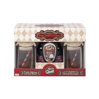 Ice Cream Float Soda Gift Set, 5 Pieces