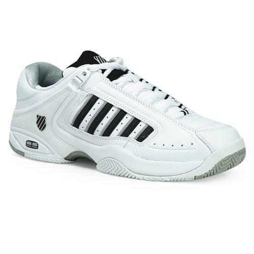 K-Swiss Defier RS Mens Tennis Shoe Size