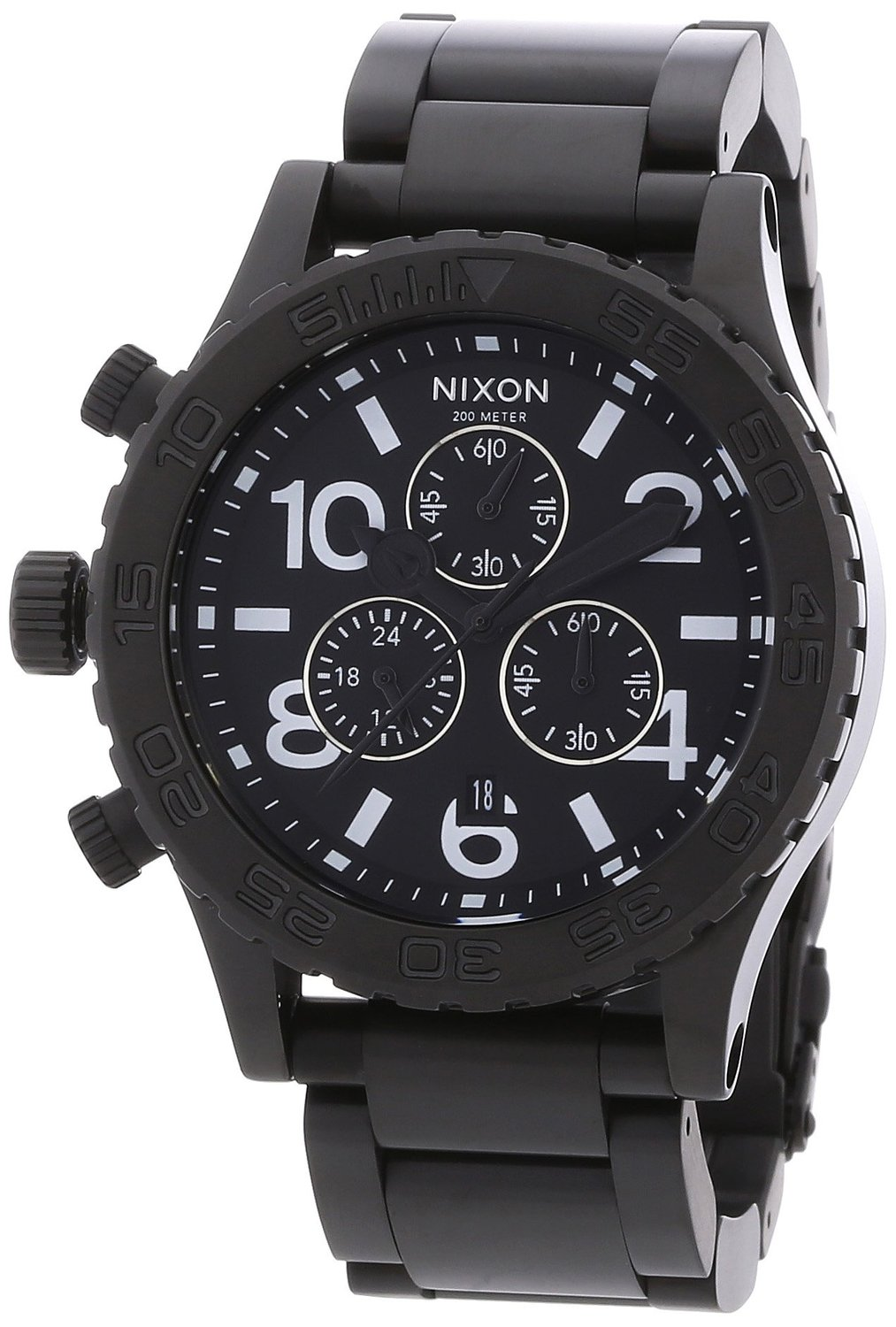 Stainless Steel Unisex Watch A037001-00