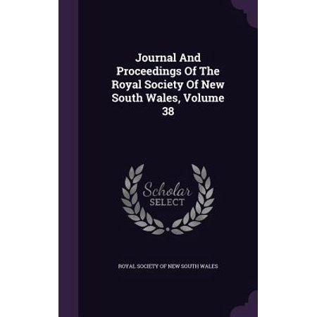 journal and proceedings of the royal society of new south wales volume 38. Black Bedroom Furniture Sets. Home Design Ideas