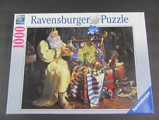 Ravensburger The Dreamer's Trunk 1000 Piece Puzzle by
