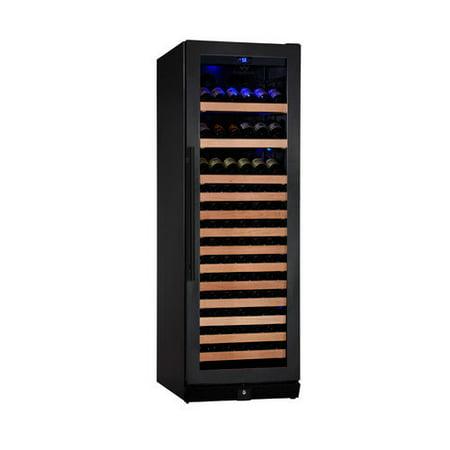 Kingsbottle 131 Single Zone Convertible Wine Refrigerator