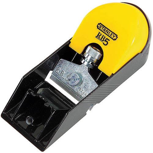 "Stanley Hand Tools 12-105 2"" X 6"" RB5 Plane"